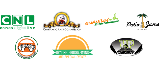 HP Committee Logos Combined