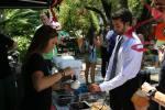 Daytime Events: Chilln7 Nitrogen Ice Cream (2014)