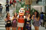 Canes After Dark: Luau (2014)
