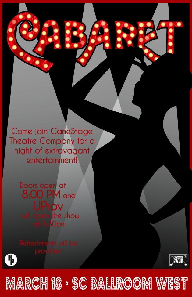 CaneStage_Cabaret_Poster